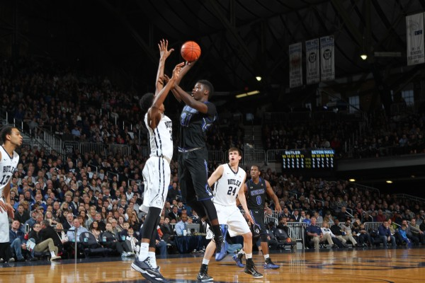 Butler (USA Today Images)