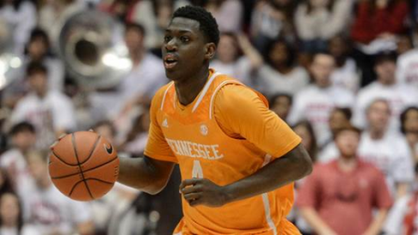The emergence of Armani Moore is a big reason for Tennessee's success (sportsanimal99.com)
