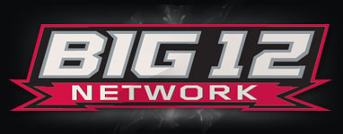 The Big 12 Network syndicated slate of conference games ended its broadcasts in March 2014.