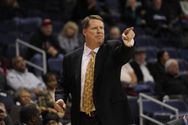 Jeff Jones has done a masterful job at Old Dominion. (Courtesy: Rick Voight)