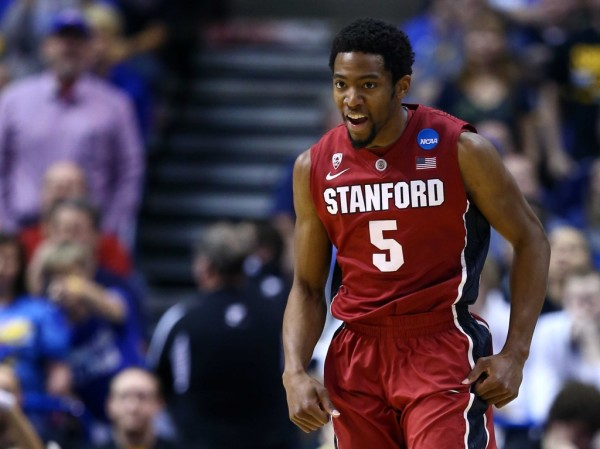 With Texas And UConn Already On The Resume, Stanford Has To Feel Good About Its NCAA Chances