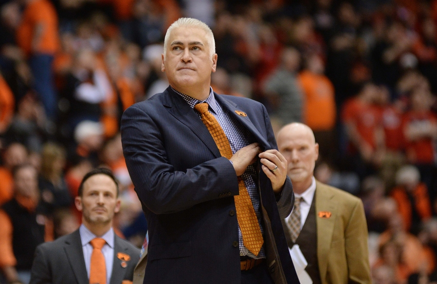 Wayne Tinkle: Coach of the Year? (Godofredo Vasquez, USA Today)