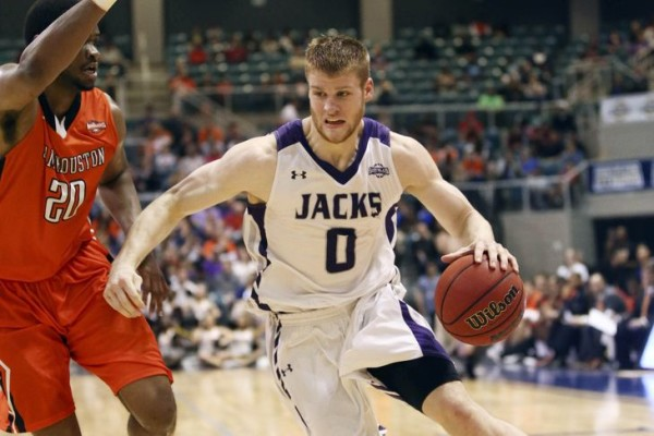 Is Stephen F. Austin bound for another long streak? Sam Houston State could stand in the way. (Jim Cowsert-USA TODAY Sports)
