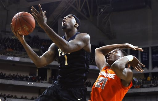 Pittsburgh's Jamel Artis has become an All-ACC candidate with his recent play. (AP Photo/Keith Srakocic)