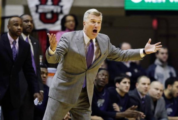 In a disastrous season, Bruce Weber has struggled to get what he's needed out of his team.