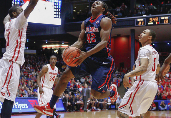 Stefan Moody has stepped right in and replaced Marshall Henderson at Ole Miss (orlandosentinel.com).