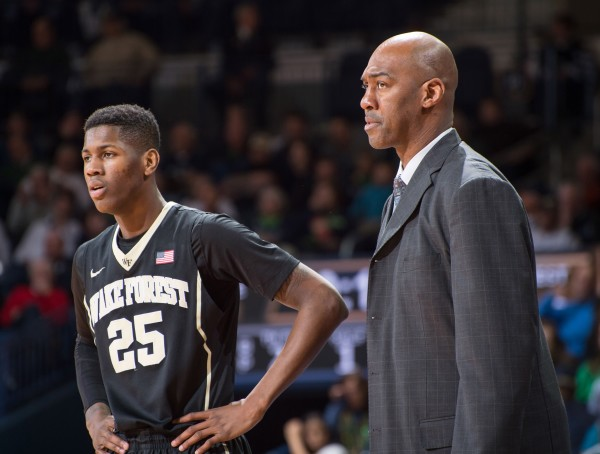 Danny Manning (USA Today Images)