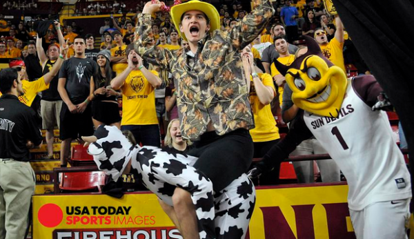 Arizona State Basketball: What The Hell Is Going On Here?