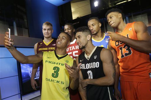 Seriously. How Cool Would An In-Season Conference All-Star Game Be?