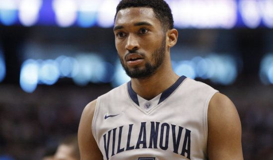 Darrun Hilliard and the Wildcats are the team to beat in the East. (AP)