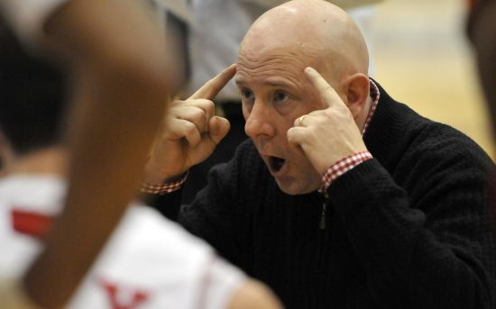Jim Hayford sure doesn't lack confidence. (The Spokesman-Review)