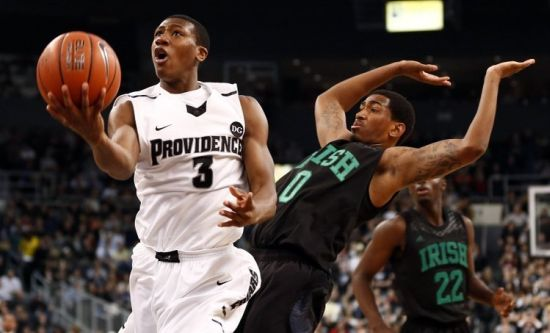 It wasn't an easy choice, but Kris Dunn earns the nod as RTC's Big East POY. (USA TODAY Sports)
