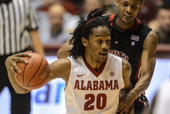 Levi Randolph had a couple of monster outings in what was a great senior campaign (al.com).