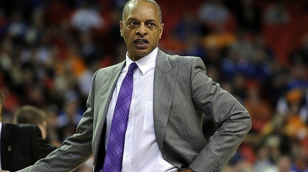 Trent Johnson and TCU picked up their first Big 12 Tournament win by beating Kansas State (rantsports.com).