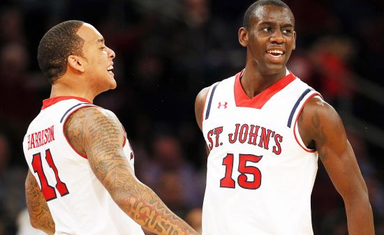 Basketball is magnified in the Big Apple and no star shined brighter than Sir'dominic Pointer. (fiveboroughhoops.com/Paul J. Bereswill)