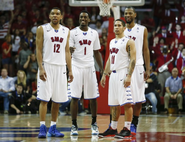 SMU is Flying Under the Radar Somewhat (USA Today Images)