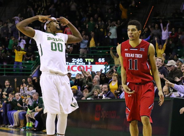 Baylor (USA Today Images)