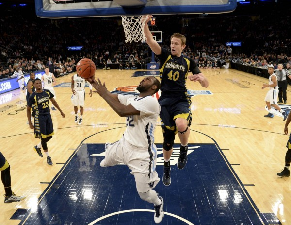 JayVaughn Pinkston and Friends Just Keep Chugging Along (USA Today Images)