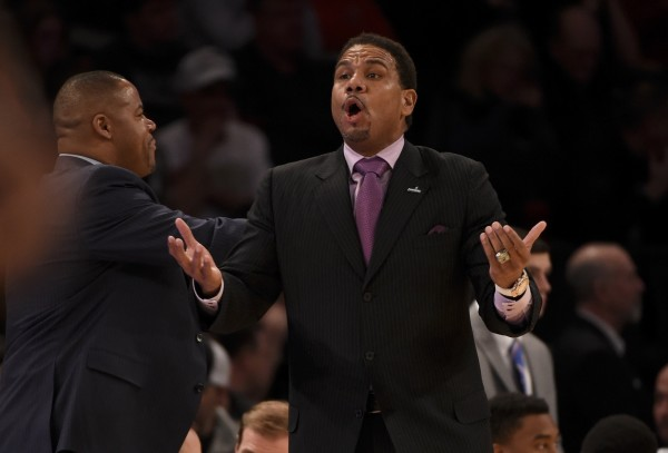Ed Cooley's Game Plan Against St. John's Worked to Perfection (USA Today Images)