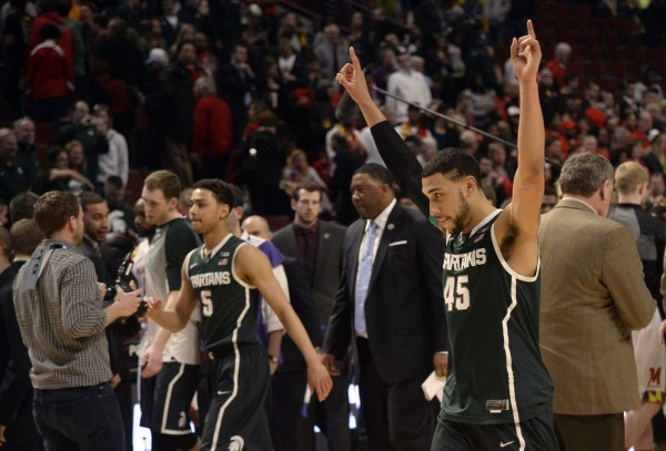 Michigan State Has Put Things Together (USA Today Images)