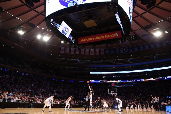 The Big East Tournament Continues to Impress Year After Year (USA Today Images)