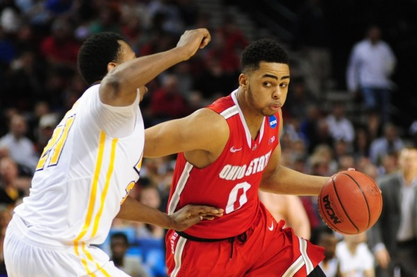 D'Angelo Russell is the Kind of Player Who Can Carry a Team Several Rounds (USA Today Images)