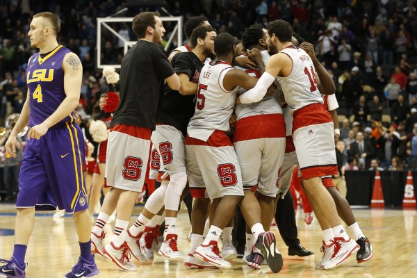 What a Comeback by the Wolfpack (USA Today Images)