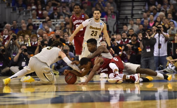 Everything Was Left on the Floor in This One (USA Today Images)