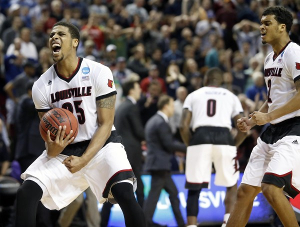 Wayne Blackshear's Defense May Have Saved the Cards Today (USA Today Images)
