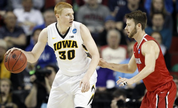 Aaron White (USA Today Images)