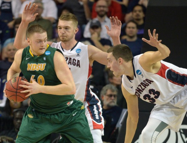 Dexter Werner: Unlikely March Hero (USA Today Images)