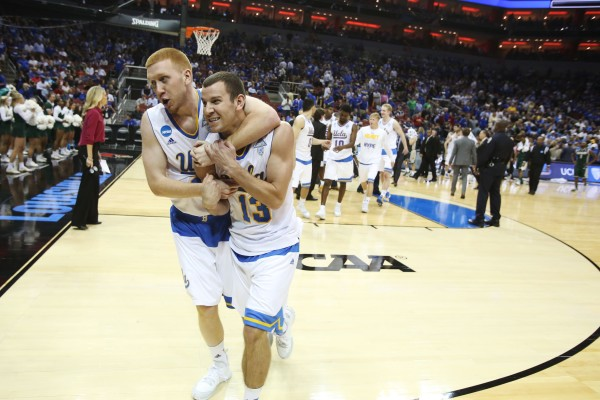 Who Had UCLA in the Sweet Sixteen Two Months Ago? (USA Today Images)