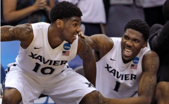 Xavier dominated in Orlando last week. (Chris O'Meara/AP)