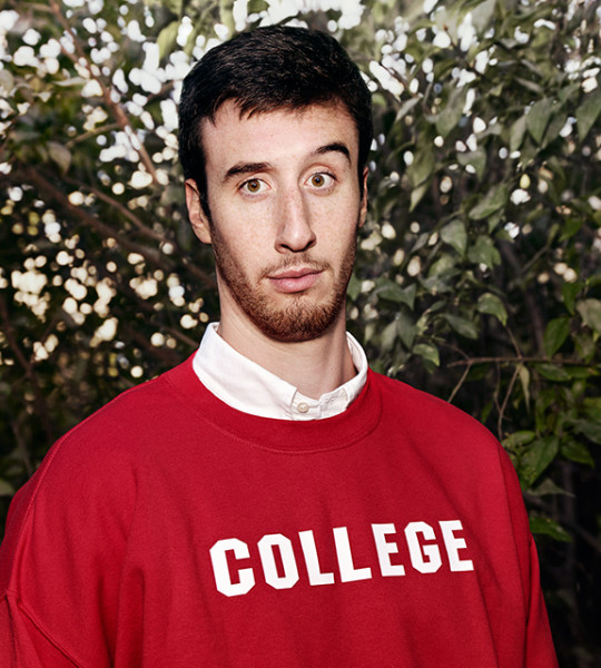 Frank Kaminsky is on our First Team All B1G team, and may well pick up a National Player of the Year award as well. (Espn.com)