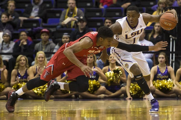 North Carolina State vs. LSU should be an excellent matchup. (Brianna Paciorka   The Times-Picayune)