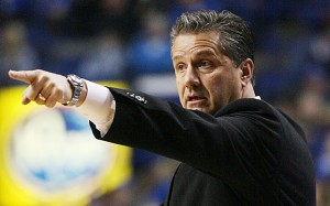 Kentucky will almost certainly enter the Big Dance 34-0 (cbssports.com)