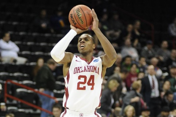 Oklahoma should win, but Albany is no pushover. (James Snook-USA TODAY Sports)