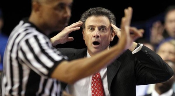 You might see a lot of these faces when Louisville takes on UC Irvine today. (globalflare.com)