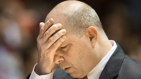 After Nine Seasons And Two NCAA Tournament Appearances, Herb Sendek Was Fired At Arizona State
