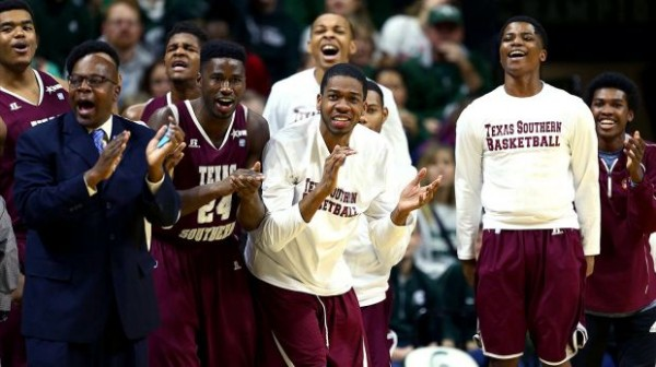 Texas Southern is going dancing for the second-straight year. (hbcubuzz.com)