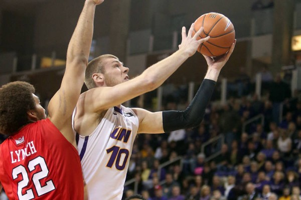 Northern Iowa could be in line for a big March. (UNI Athletics Communications)