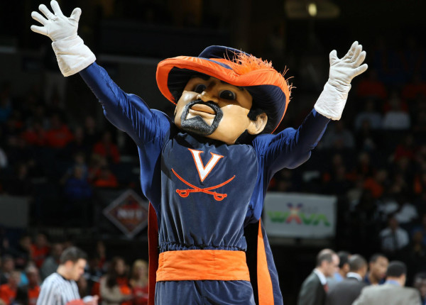 The Cavaliers are too strong for Belmont. (wxva.com)