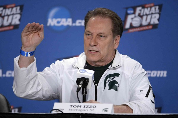 Tom Izzo (USA Today Images)