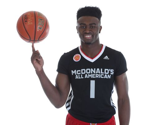 Jaylen Brown Has Kansas on His Short List (FreeP.com)