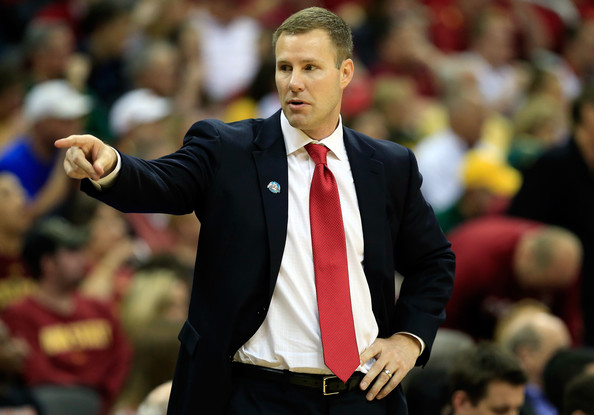 Though his return to Ames was relatively brief, Fred Hoiberg revitalized a downtrodden Iowa State program.
