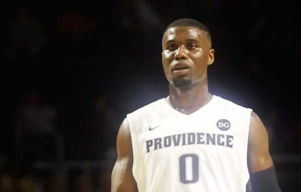 Ben Bentil might be that key player for the Friars to compliment their star. (Getty)