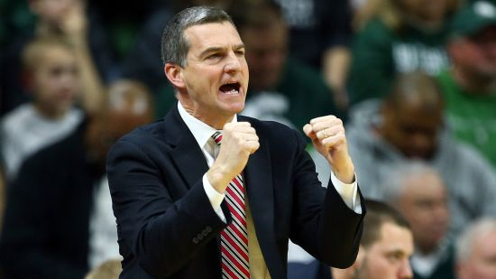 Mark Turgeon is our preseason Coach of the Year in the Big Ten. (USA TODAY Sports)