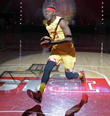 Diamond Stone Gives Maryland the Size It Needs (Photo: WaPo)