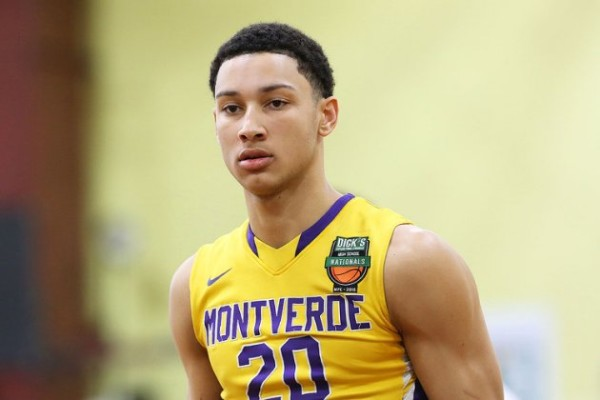 Ben Simmons is as elite a prospect and talent as there is. Can Johnny Jones cash in on that? (sports.yahoo.com).