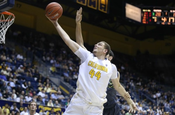 If Kameron Rooks Can Play A Full Season, The Golden Bears Will Have A Deep Frontcourt (Kelley Cox, USA Today)
